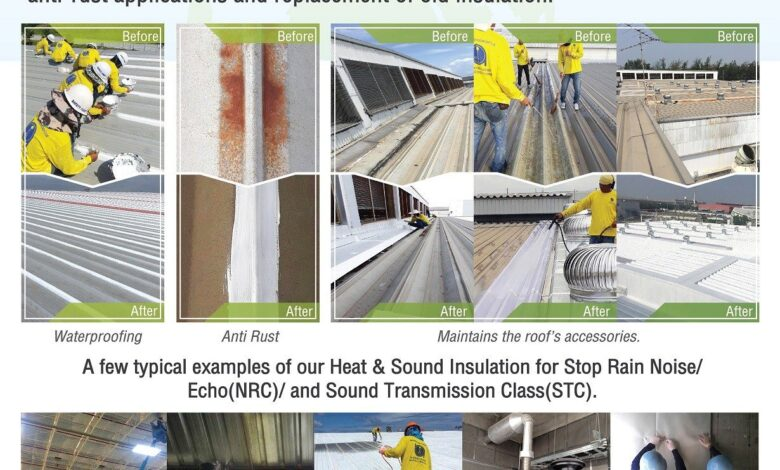 BEST INSULATION & ACOUSTIC CONSULTATION