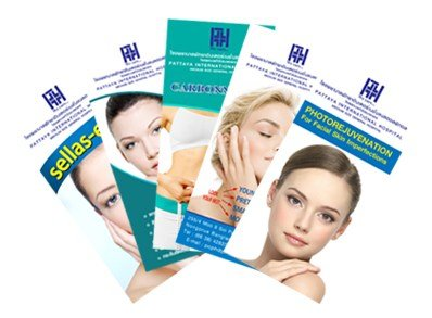DERMATOLOGY PROMOTIONS & PACKAGES dermatology promotions & packages