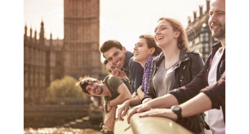 London is Europe's most expensive city for studying abroad