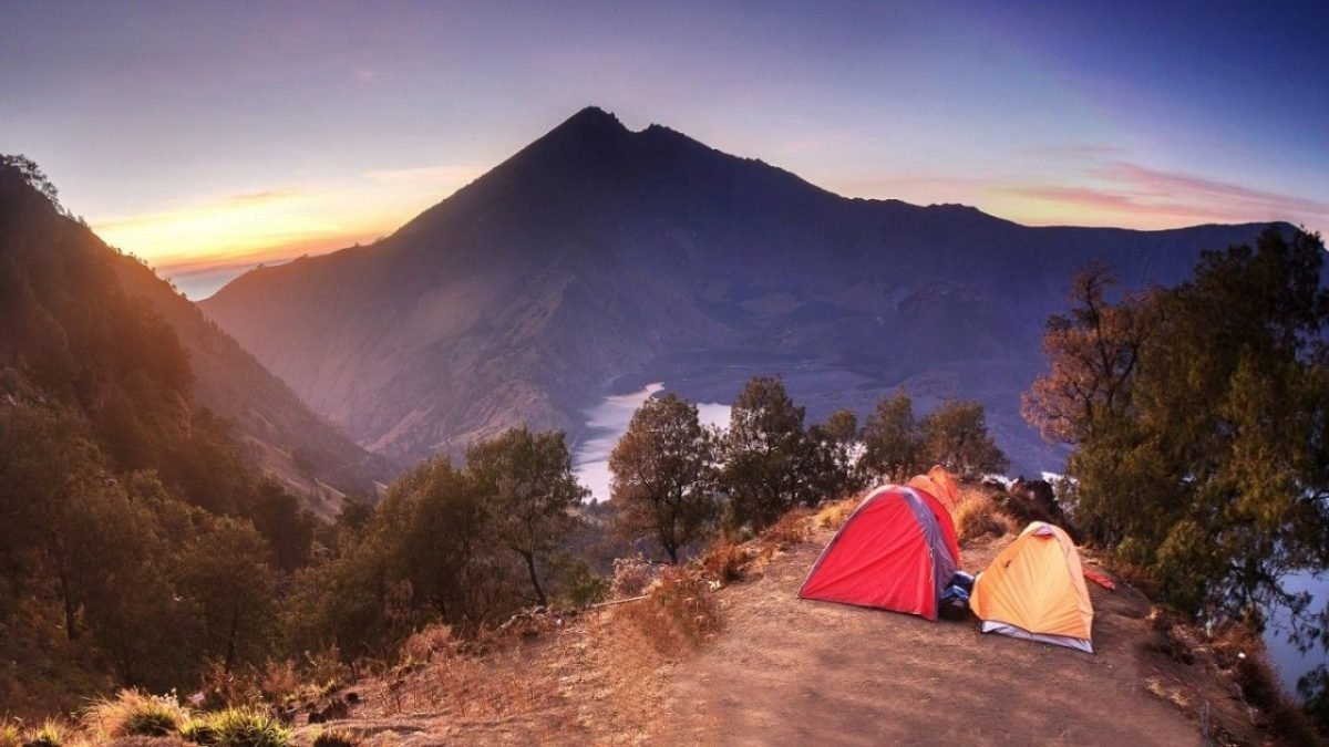 One fatality as earthquake hit Indonesia's Mount Rinjani Sunday