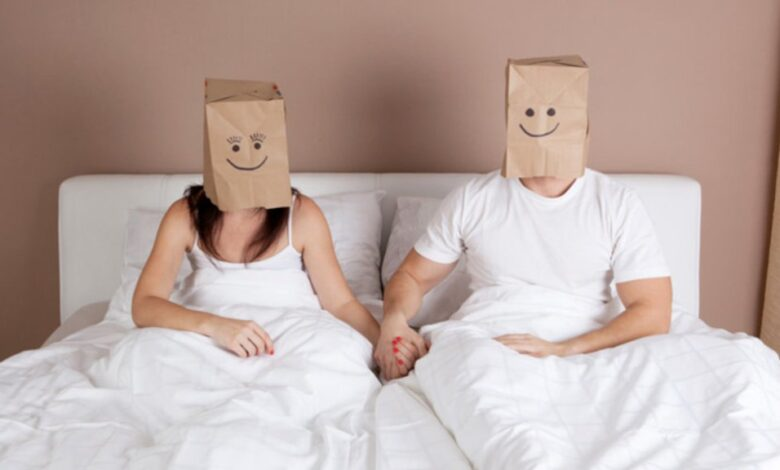Study finds how sex gives life meaning