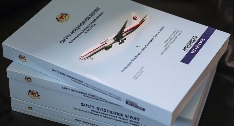 Malaysia MH370 resign Civil Aviation Authority Air traffic