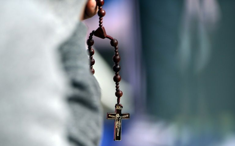 Australian Catholics vow to end child abuse 'cover-ups'