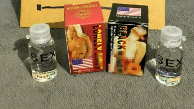 FDA stresses it has never registered any drug purporting to be a 'libido booster'