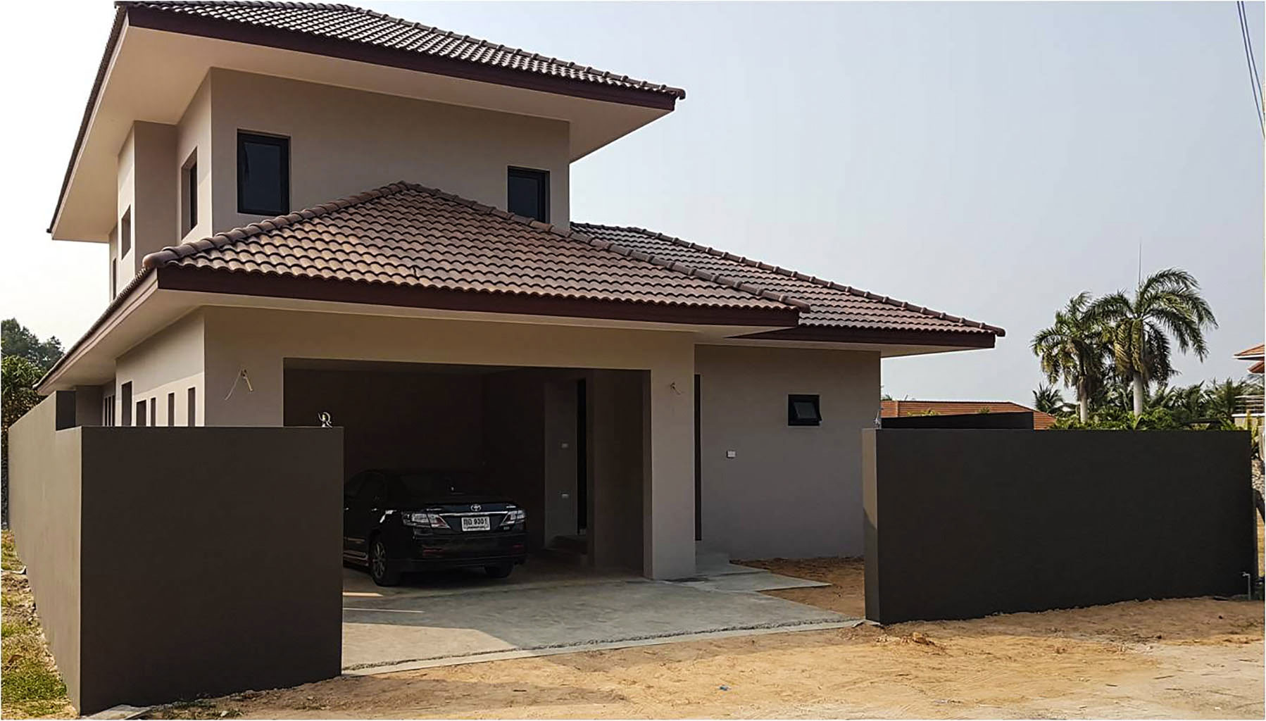 Brand new luxury home pattayatoday pattaya property sale for-sale