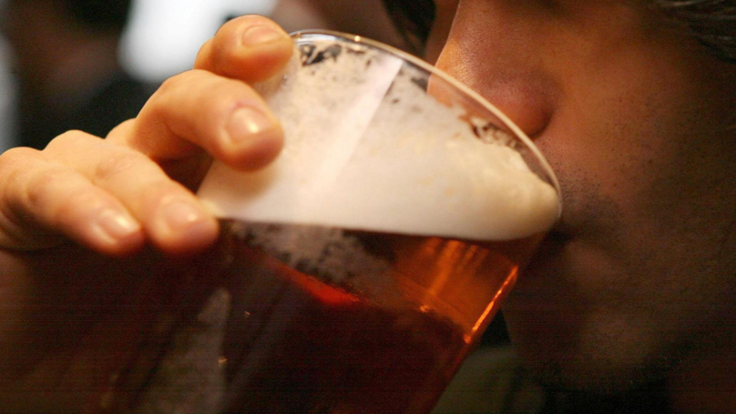 Just One Pint On Holiday Could Invalidate Your Travel Insurance