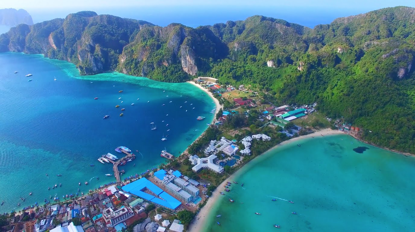 German Tourist German tourist's island death could be accident or suicide, say police