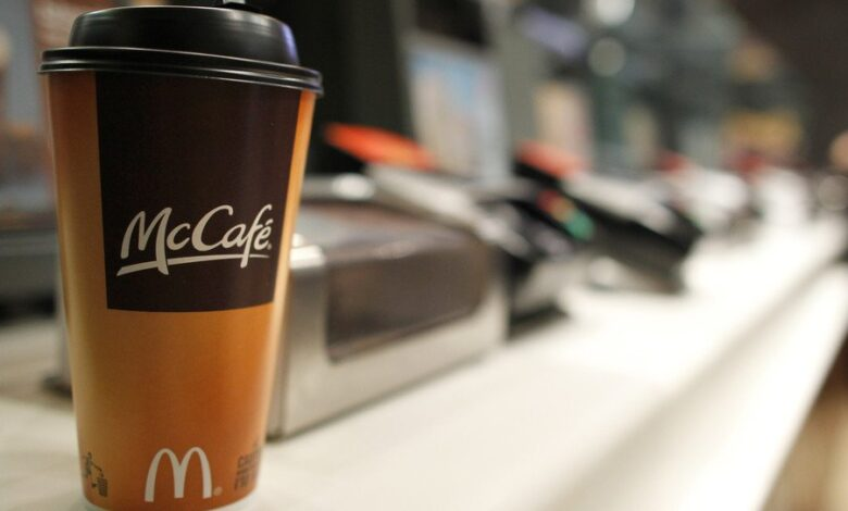 McDonald's coffee calamity: Pregnant woman served cleaning solution in her latte