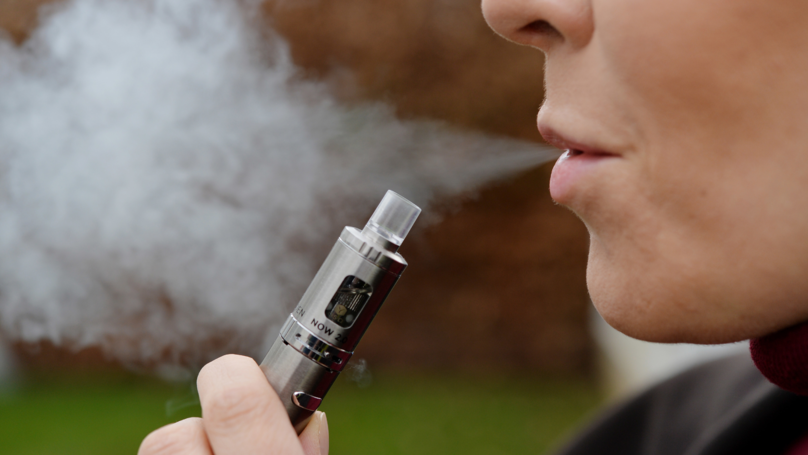 New Study Finds That Vaping Could Be Damaging Your Immune System
