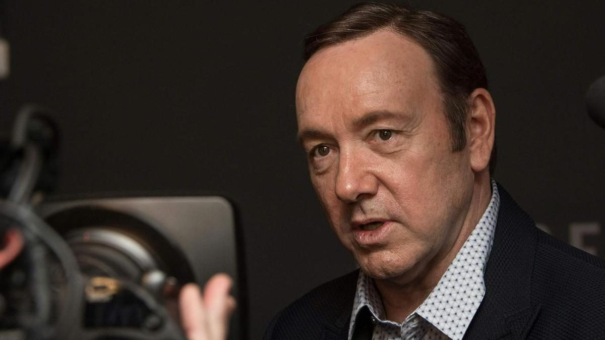 New sex charge against Spacey: US prosecutors