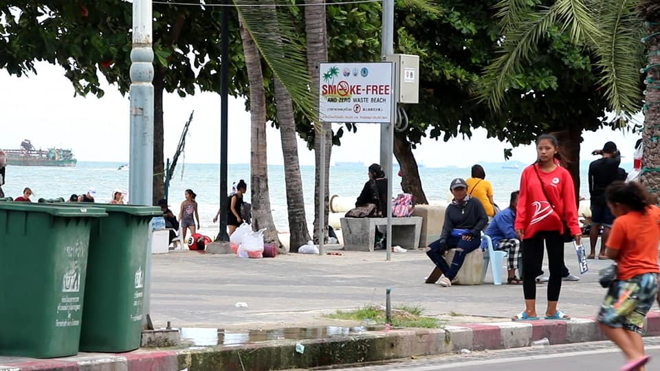 Pattaya Official Admits something about 100k fines, you wont believe what he said!