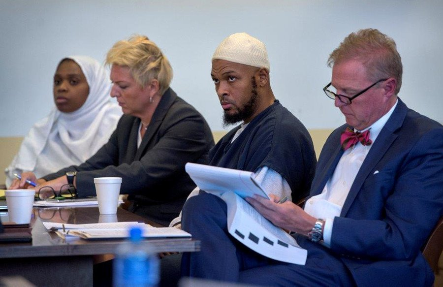 13yo New Mexico compound victim says he was trained to wage jihad – court papers