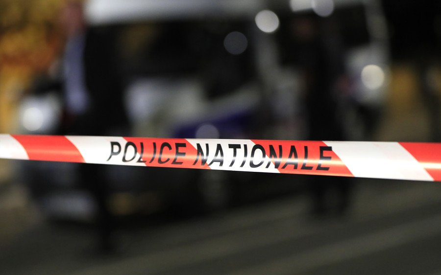 2 injured as car rams into pedestrians in southern France, driver reportedly shouted 'Allahu Akbar'A car hit pedestrians near a bar in Nimes overnight,