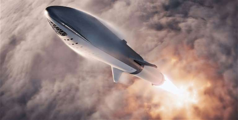 3,2,1: SpaceX counts down to reveal mystery Moon traveller