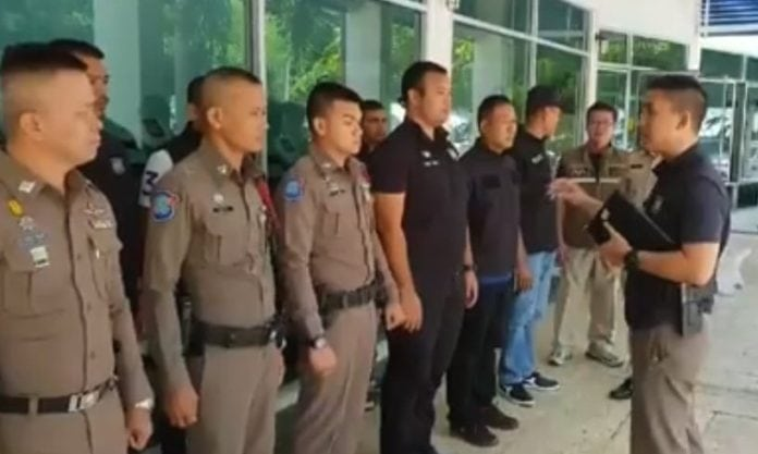 Illegal Hotels Raided: Another seven illegal hotels raided in Pattaya