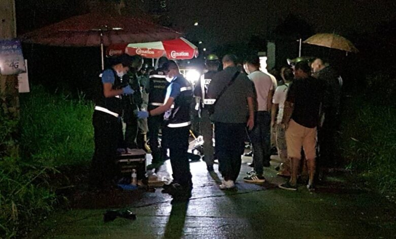 Gang Feud: Bangkok man shot dead after attempt to mediate brother's