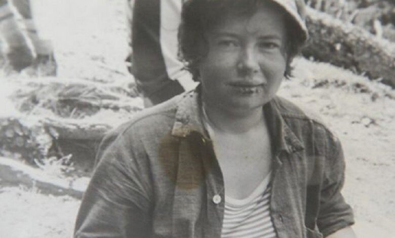 Body of Russian climber missing for 31 years found preserved in ice like a 'wax doll'