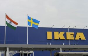 Bug in cake gives Ikea India fresh embarrassment. Ikea's first store in India faced a fresh sticky problem on Friday after a customer said he found