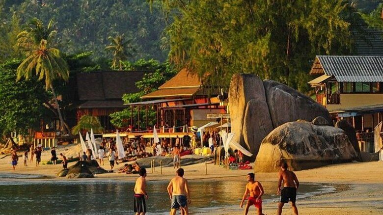 Call for charges to be dropped in Koh Tao alleged rape case