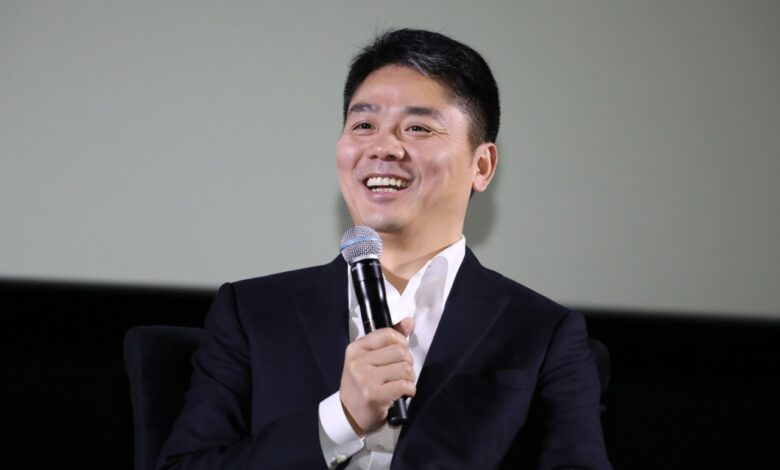 Chinese billionaire arrested in US over sexual misconduct allegations