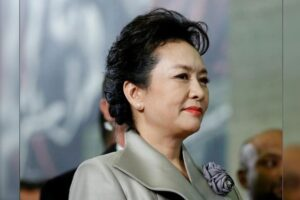 Chinese first lady calls for global efforts against TB. Peng Liyuan, wife of Chinese President Xi Jinping, addressed the United Nations General