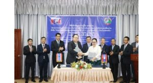 Construction of Laos' National Road 11 to begin this year. Work on a section of the National Road 11 section from Khok Khaodor-Nonsavanh villages to