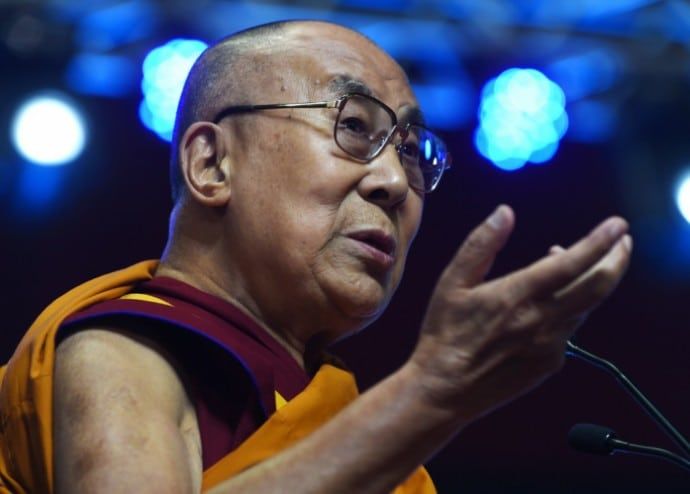 Dalai Lama aware of sex abuse by Buddhist teachers since 1990s. The Dalai Lama said Saturday that he has known about sexual abuse by Buddhist