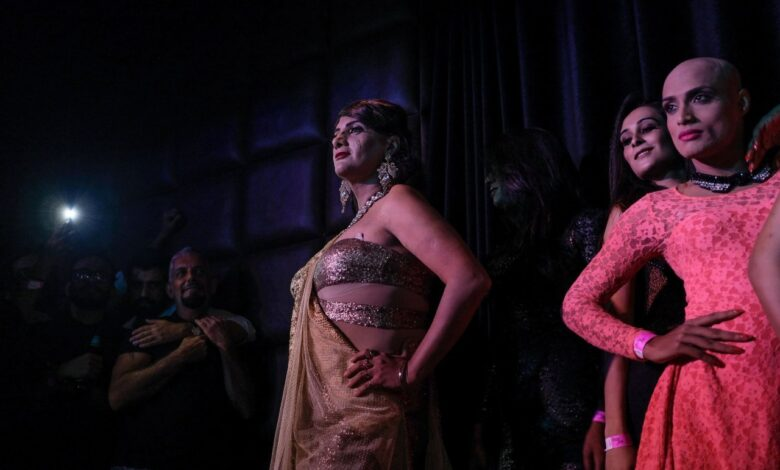 Gay sex ruling to free India's 'pink economy'