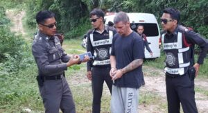 German expat gets eight years jail for slaying Phuket girlfriend. PHUKET: German national Nico Papke, a 36-year-old fitness instructor in Phuket, has been