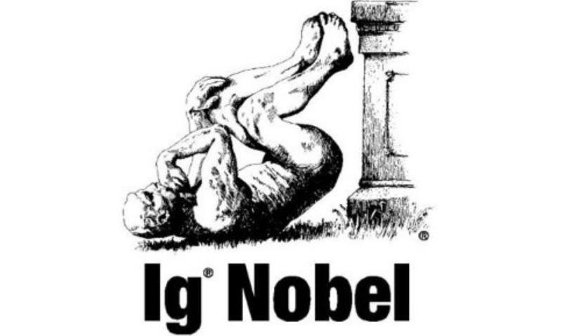 Health benefits of cannibalism & treating kidney stones with roller coasters – Ig Nobel Prize 2018