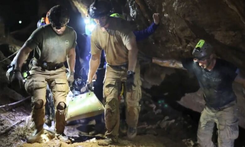 Huge turnout expected for event celebrating success of cave rescue