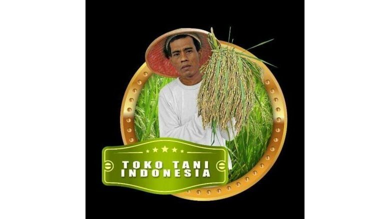Is that Jokowi?: Rice sack model mistaken for President. A picture of an Agriculture Ministry-issued rice sack has gone viral as netizens have mistaken