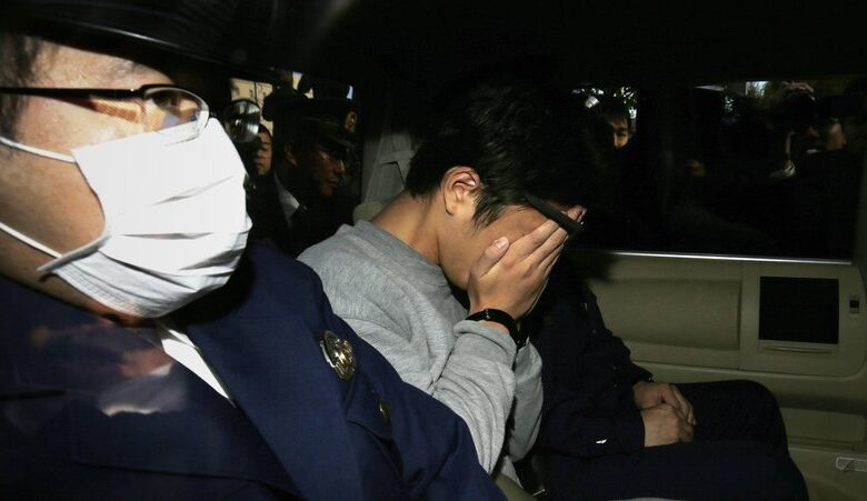 Japan's Twitter killer charged with nine counts of murder