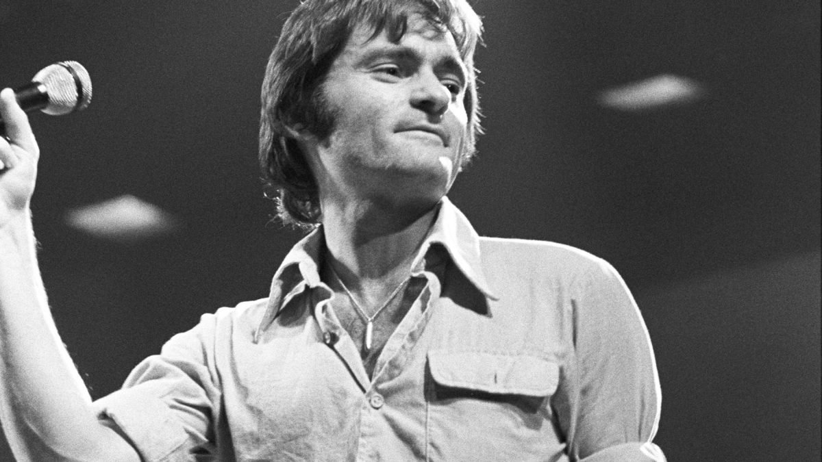 Jefferson Airplane co-founder Balin dead at 76