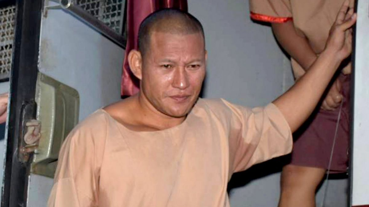 Jet-setting Laotian gets second life sentence over drugs