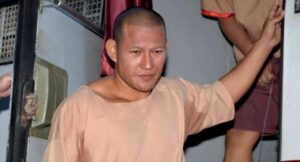 Jet-setting Laotian gets second life sentence over drugs. The Criminal Court on Wednesday handed down another life imprisonment term to Xaysana Keopimpha