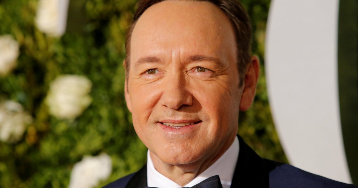 Masseur is latest to allege abuse by actor Spacey. A masseur in California filed suit on Friday against Oscar-winner Kevin Spacey, the latest