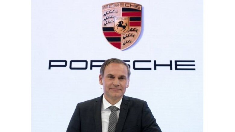 Porsche first German carmaker to abandon diesel engines. Sports car maker Porsche said Sunday it would become the first German auto giant to abandon