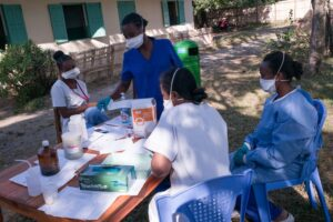 Seasonal plague kills two more in Madagascar. Madagascar's seasonal outbreak of pneumonic plague has killed two more people, taking