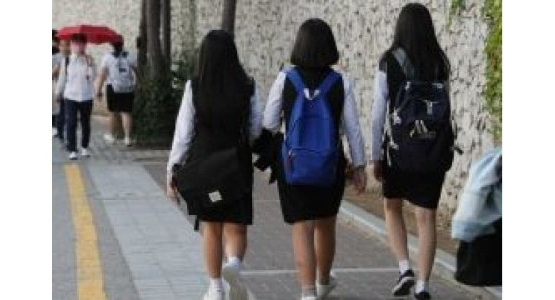 Seoul to allow schoolchildren to dye or perm their hair