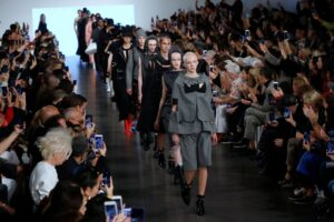 'Slaves to debt': fashion models speak out about catwalk misery