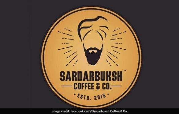 Sued by Starbucks, Indian coffee chain changes name. An Indian coffee shop chain rhyming with Starbucks and with a similar logo has agreed to change
