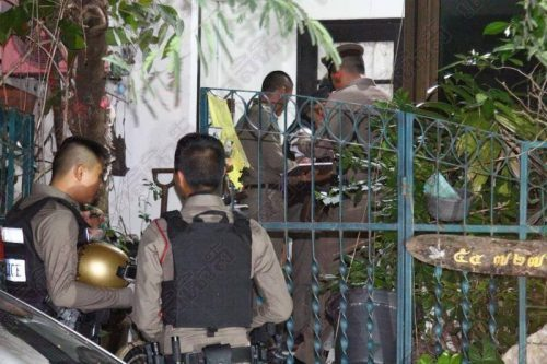 """Another """"Only In Thailand"""" Story As Researcher Is Arrested For"""
