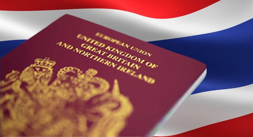 British Embassy to stop issuing income certification letters