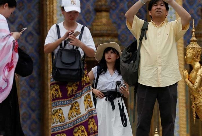 Can Thailand lure the Chinese back?