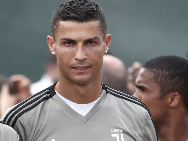 Cristiano Ronaldo allegedly apologised after hotel 'rape