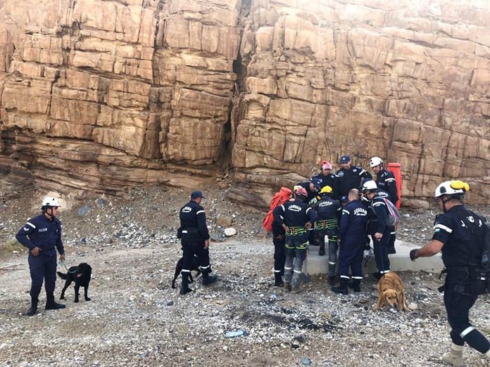 Death toll in Jordan flood rises to 21, mostly children. The death toll from flash floods near Jordan's shore of the Dead Sea rose to 21 on Friday, in what