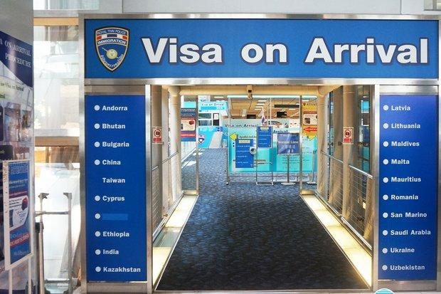 Desperate Thailand to start waiving tourist visa fees