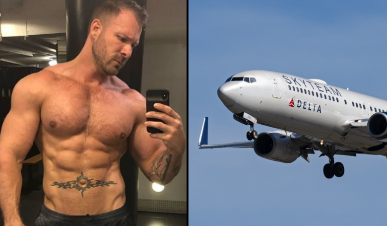 Flight Attendant Suspended After Having Sex With Adult