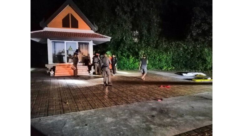 Korat man charged with killing monk in Sa Kaew. A Korat man was arrested early Wednesday for allegedly beating a Buddhist monk to death at